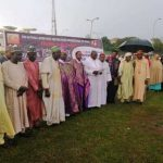 Over 500 Christian And Muslim Clerics Gather For 40-Days Deliverance Prayer For Nigeria 8