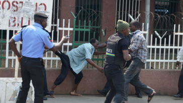 Five Feared Dead As Police Opens Fire On Shiites Members In Several States [Photos] 4