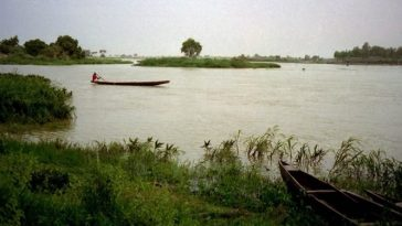 Man Throws 4 Months Old Son Into Niger River Because Child's Mother Refused To Accept Him 5