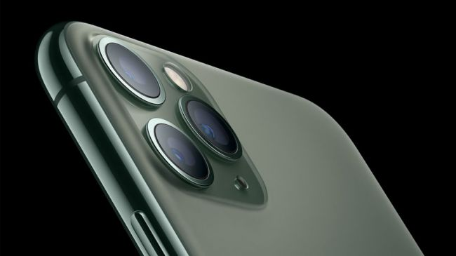 Apple Announce Release Date, Prices & Features Of iPhone 11, Including iPhone 11 Pro And Pro Max 5
