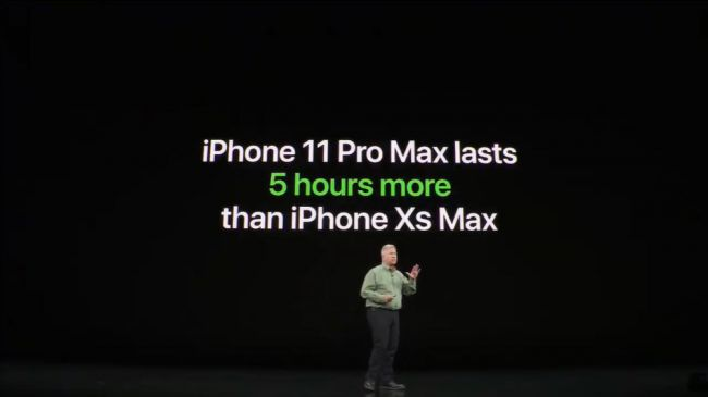 Apple Announce Release Date, Prices & Features Of iPhone 11, Including iPhone 11 Pro And Pro Max 6