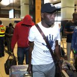 Xenophobia: South Africa Security Agents Arrest 135 Returning Nigerians At Airport 27