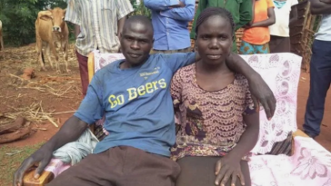 Two Married Women In Their Late 20s Exchange Husbands To Find 'Happiness' 6