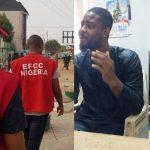 EFCC Arrests 30-Years-Old Nigerian Graduate For N1.4 Billion Internet Fraud 10