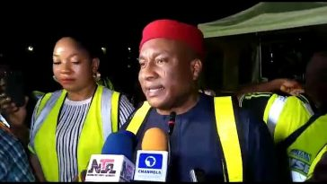 I Wept When Nigerians Returning From South Africa Sang National Anthem - Air Peace Boss [Video] 15