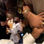 Davido Proposes To Chioma 10 Days After Marriage Introduction, She Says Yes! [Watch Video] 28