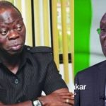 """We Are Ready To Defeat You Again, Even At World Court"" - Oshiomhole Mocks Atiku, PDP 28"