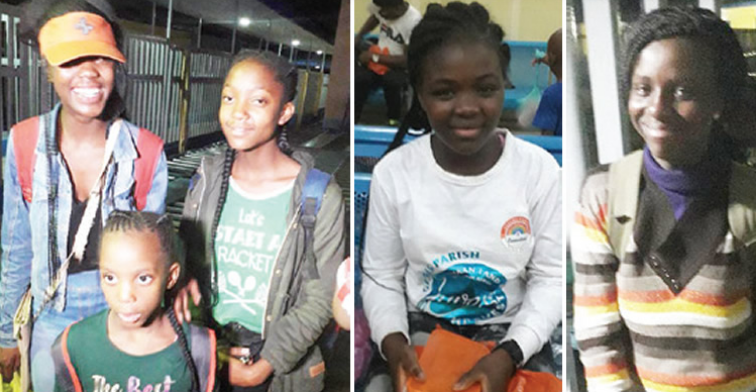 Xenophobia: Our South African Classmates Bully, Tell Us To Leave Their Country – Nigerian pupils 1
