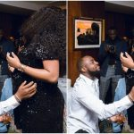 Davido Confirms He's Expecting A Male Child With Pregnant Girlfriend, Chioma 24