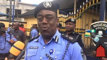 A Serial Killer Is On The Loose In Port Harcourt, But Nigerian Police Blames It All On Prostitution 6
