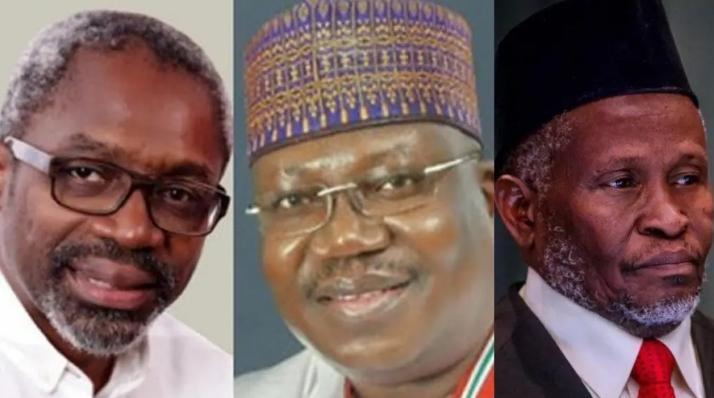 Lawan, Gbajabiamila, CJN Tanko, Others Principal Officers Are Under 'Secret' Investigation 1