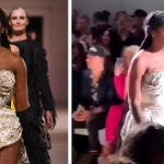 Tiwa Savage Walks The Runway For Naomi Campbell's 'Fashion For Relief' Event [Video] 27