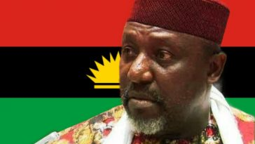 BIAFRA: I Don't Know IPOB's Agenda Or What They're Looking For Till Date - Rochas Okorocha 4