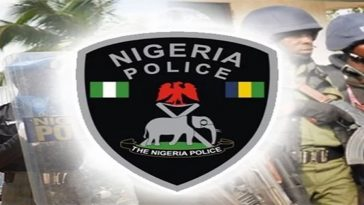 Policeman Defiles Female Colleague's 9-Year-Old Daughter Inside Barracks In Lagos 7