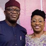 Fayemi Orders Investigation Into Killing Of 2 FUOYE Students Whom His Wife Is Blamed For 28
