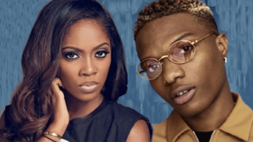 Wizkid Has Been Ignoring My Calls, I Want To Borrow Money From Him - Tiwa Salvage 6