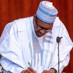 President Buhari Plans To Sign Military Deal With Russia To Help Combat Boko Haram 25
