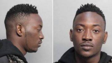 Nigerian Singer, Dammy Krane Risks 3 Years In Jail As Police Set To Arraign Him Today 7