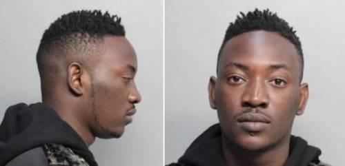 Nigerian Singer, Dammy Krane Risks 3 Years In Jail As Police Set To Arraign Him Today 1