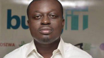 Breaking News: Buhari Appointee, Seun Onigbinde Resigns Following Critics By Nigerians 7