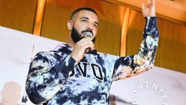 Drake Promise He Will Fly A Nigerian Student To United States For His Show 5