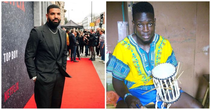 Drake Promise He Will Fly A Nigerian Student To United States For His Show 1