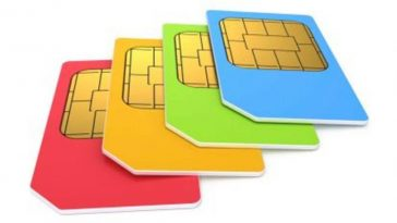 Nigerian Government Vows To Block Over 2 Million GSM Subscribers After September 25 2
