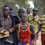 This Tribe Allow Men To Kidnap Girls They Want To Marry Before Asking For Father's Blessing 27