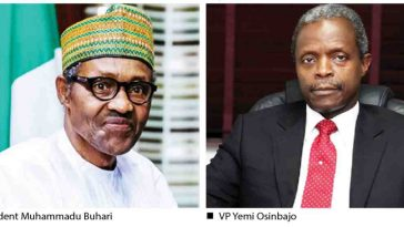 Presidency Finally Reveals Why Buhari Sacked 35 Political Aides Working For Osinbajo 7