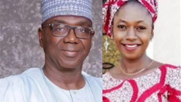 KWARA: Gov AbdulRazaq Nominates 26-Year-Old And 3 Other Women For Commissioner 2
