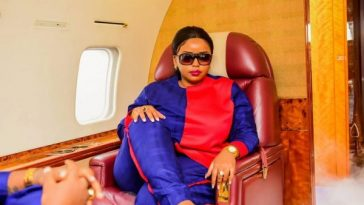 Popular Female Pastor Buys Private Jet, Says Jesus Would Do Same If He Was Still Preaching 6