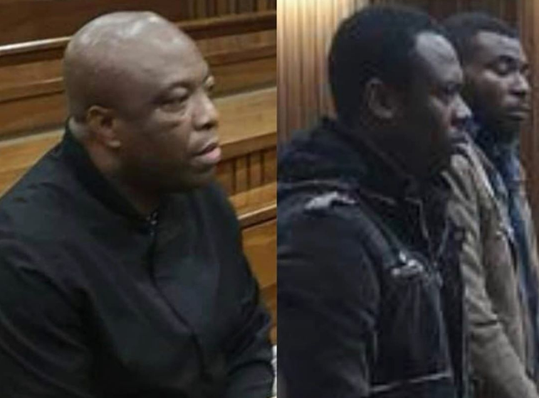 Nigerian Human Trafficker Bags 6 Life Sentences And An Additional 129 Years In S'Africa 3