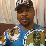 Nigerians Condemn Invitation Of NURTW Boss, MC Oluomo To Speak At A UNILAG Event 27
