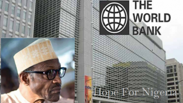World Bank Approves $3 Billion Loan By Buhari's Government For Nigeria's Power Sector 6