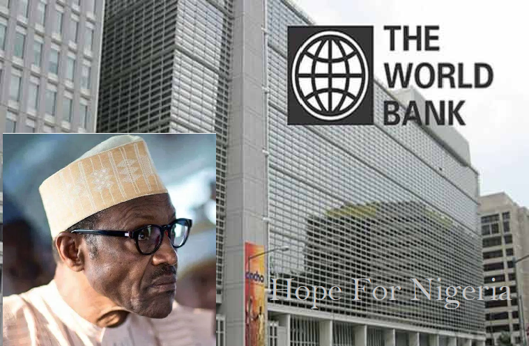 Federal Government Continues To Borrow, Seeks Fresh $2.5 Billion Loan From World Bank 1