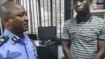 Arrested Port-Harcourt Serial Killer, Gracious David West Confesses To His Crime [Video] 8