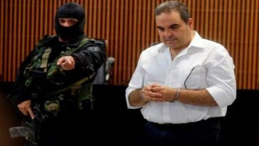 10-Years Jailed Ex-President Of El Salvador, Gets More 2-Years Prison Term For Bribery 8