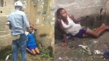 Househelp Who Was Planted to Steal Pants, Caught Two Days After Resuming Work [Video] 4