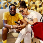 D'Banj Reportedly Welcomes Another Baby Boy In US With His Wife, Lineo Didi Kilgrow 28