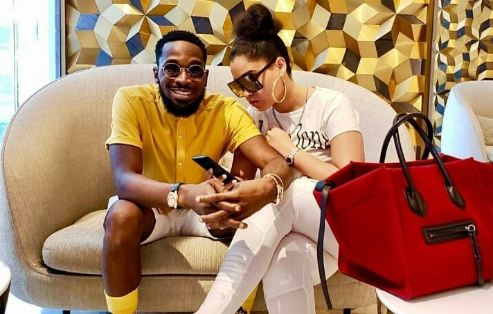 D'Banj Reportedly Welcomes Another Baby Boy In US With His Wife, Lineo Didi Kilgrow 1