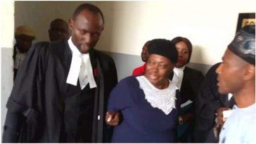 Court Sends Ex-Petroleum Ministry Director To Prison Over $9.6 Billion Bribery Damages 1