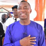 FG Charges Sowore With Treasonable Felony, Accuses Him Of Insulting Buhari 28