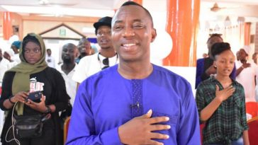 FG Charges Sowore With Treasonable Felony, Accuses Him Of Insulting Buhari 7