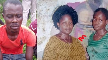 Man Kills 3 In-Law Because His Mother-In-law Sent Boys To Beat Him Up In Edo 7