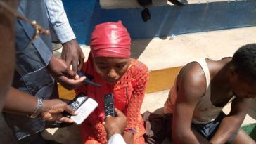 18-Year-Old Girl, Hadiza Babayo Kidnaps Her Cousin For N6 Million Ransom In Gombe 6