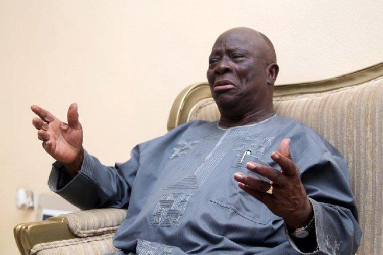 """Nigeria Cannot Be United Until Igbos Achieve Presidency"" - Yoruba Group Leader 1"