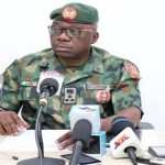 We Expect Up To 25% Of Trainees To Die During Recruitments - General John Agim 28