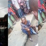 Oworonshoki Residents Claims A Bird Turned Into This Elderly Woman In Lagos [Video] 28