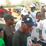 Confusion As President Buhari's Supporters Campaign For His 3rd Term In Office [Photos] 29