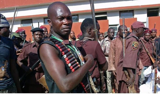 Government Hires 200 Special Hunters To Fight Boko Haram Terrorists In Borno State 2